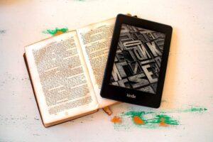 Las 5 principales ventajas de los libros electrónicos