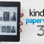 Amazon dice que Kindle Paperwhite 3 recibirá nuevo firmware