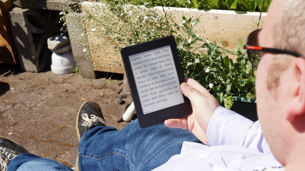 Amazon ha terminado el soporte para el Kindle Paperwhite 3