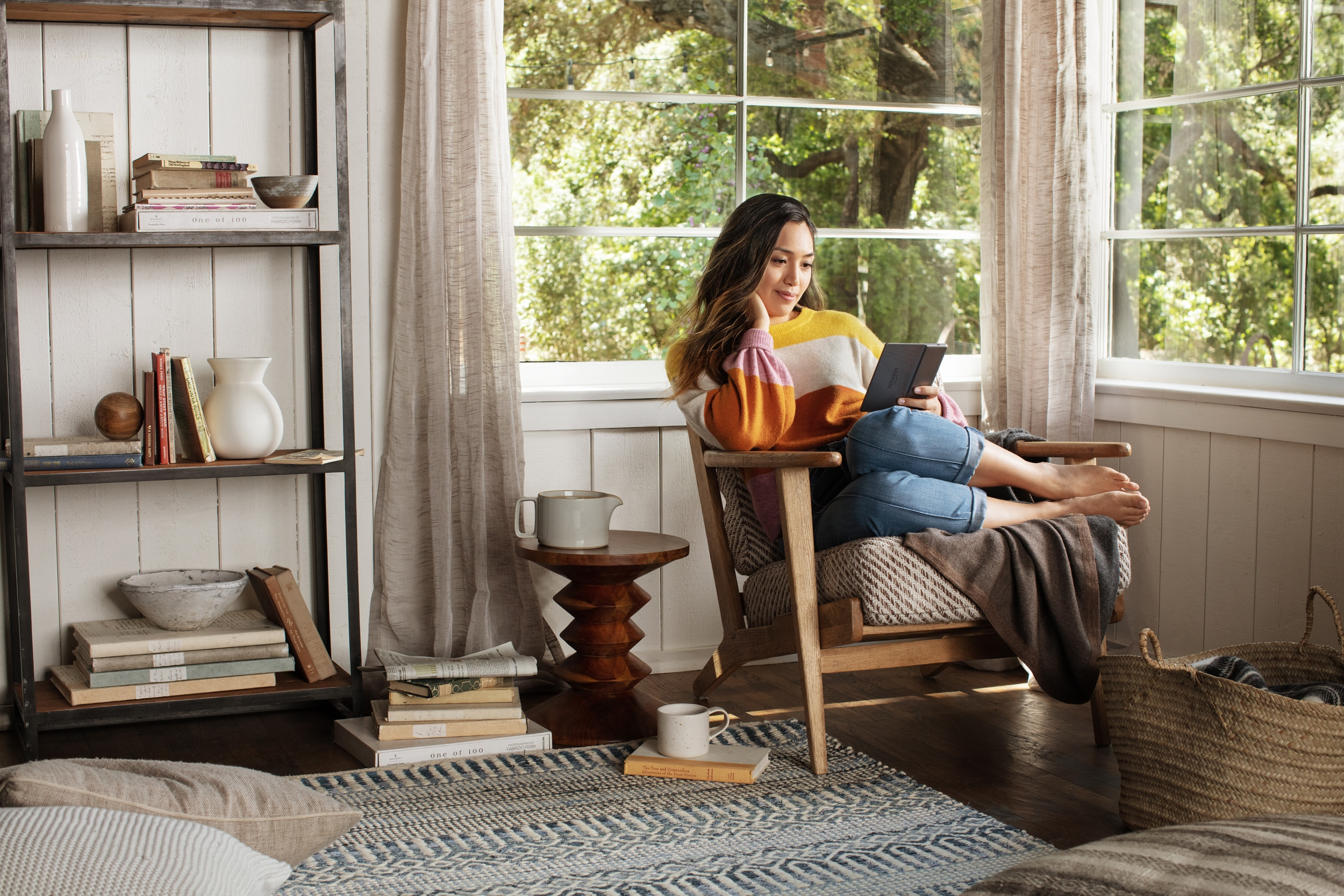 ¿Qué te haría comprar un nuevo Kindle de Amazon?