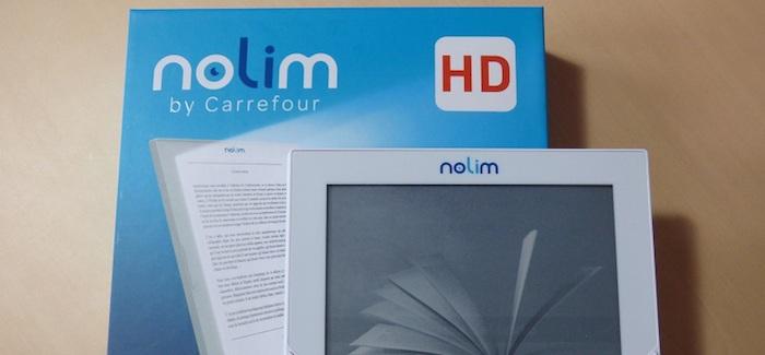 Nolimbook + HD: primera prueba de video