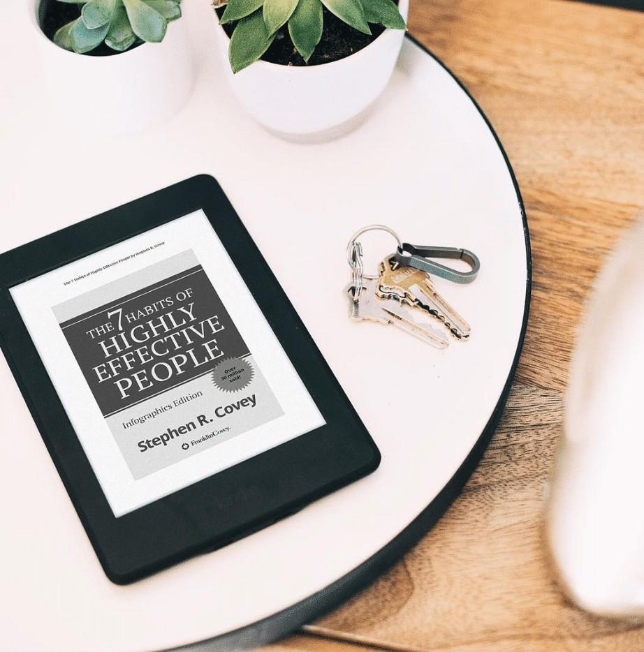 La página Kindle Manage Your Content and Devices tiene nuevas funciones