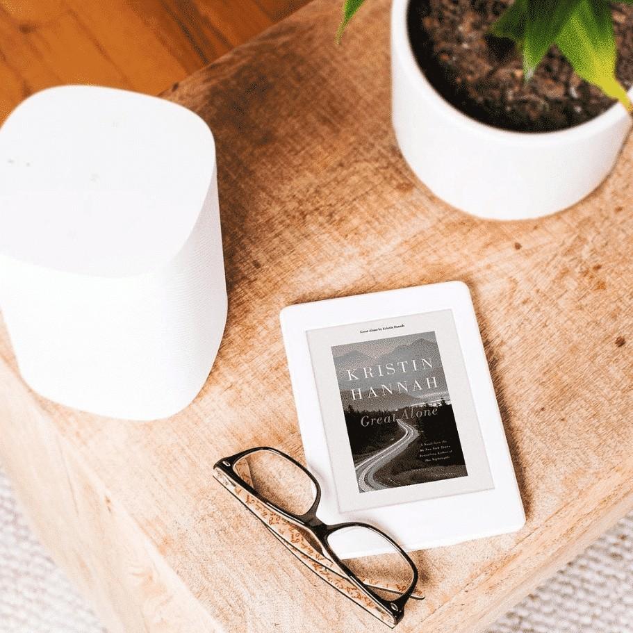 Amazon Kindle Paperwhite y Oasis están agotados