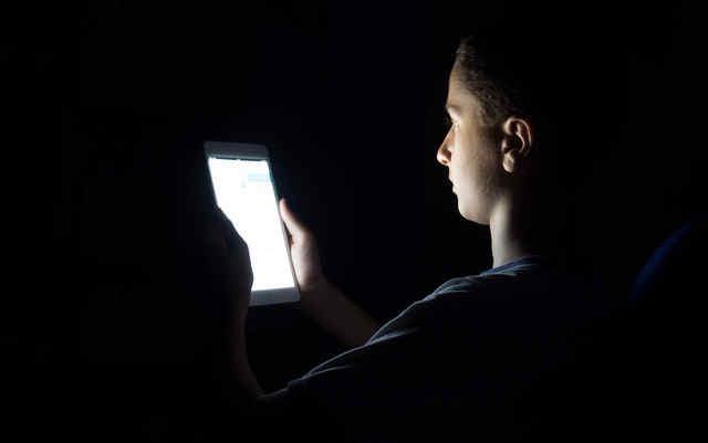 ¿Por qué la gente lee en iPad?