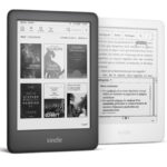 ¿Kindle simple o Kindle Paperwhite?