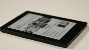 Â¿Debo comprar una tableta o un Ebook?