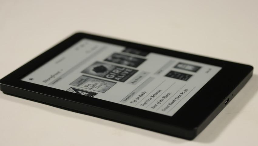 ¿Debo comprar una tableta o un Ebook?