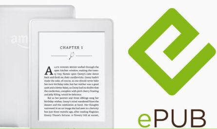 ¿Cómo envío y leo un EPUB en un Ebook Kindle?