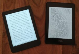 ¿Qué lector electrónico para disléxicos?