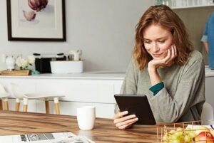 Compre un e-reader Tolino en Francia