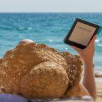 El Ebook Kindle recopila una gran cantidad de datos