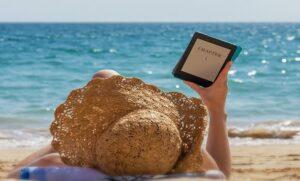 El lector electrónico Kindle recopila una gran cantidad de datos