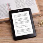 Ebook de Android con Google Play