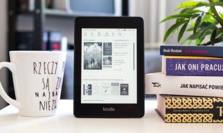 Amazon descuenta el Kindle Paperwhite en Canadá