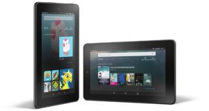 Actualización de la aplicación Kindle especial para la dislexia