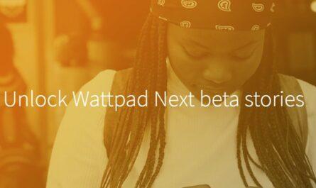Gana dinero con tus historias de Wattpad