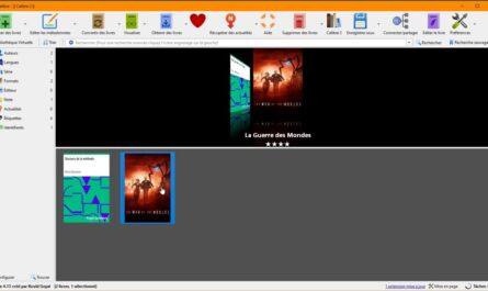 Presentación y tutorial: software Calibre (libros electrónicos)