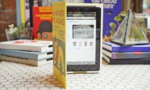 Libros electrónicos gratuitos para descargar (libros digitales)