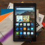 Amazon actualiza Fire OS 7 en Fire HD 8, HD 7 y Fire 7