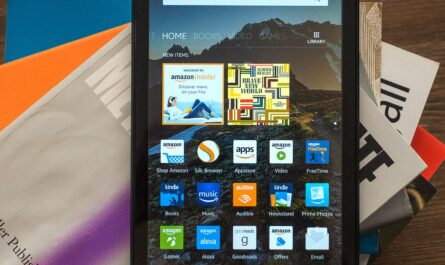 Amazon actualiza Fire OS 7 en Fire HD 8, HD 7 y Fire 7
