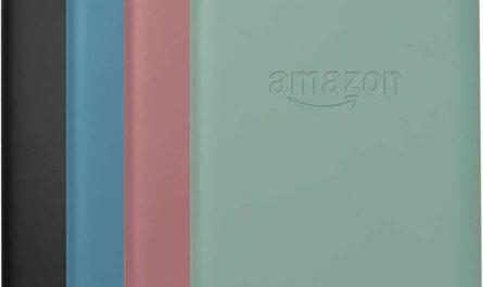 El Amazon Kindle Paperwhite ahora está disponible en 4 colores