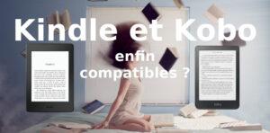 ¿Cómo transferir y leer un libro electrónico Kindle en Kobo?