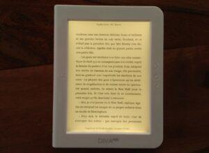 ¿Comprar un Ebook retroiluminado?