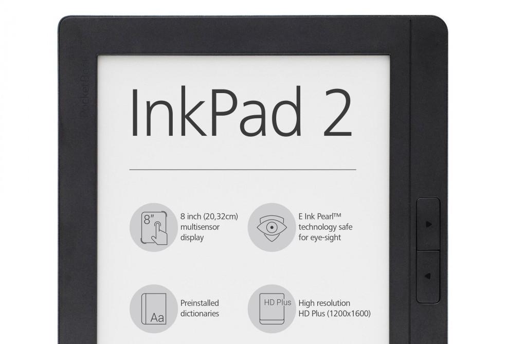 El Tea InkPad 2 llega a Cultura