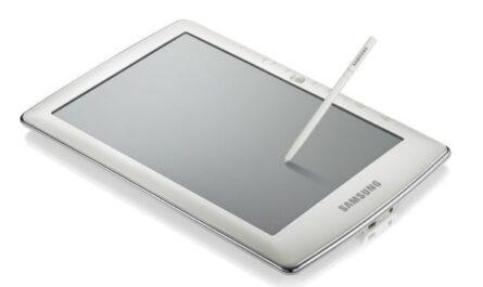 Ebooks y libros electrónicos: el increíble fracaso de Samsung