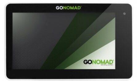 Gonomad 7 pulgadas - la prueba