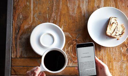¿Qué es la suscripción de Kindle?