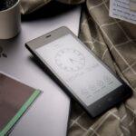 ¿Un lector de smartphone finalmente convincente?