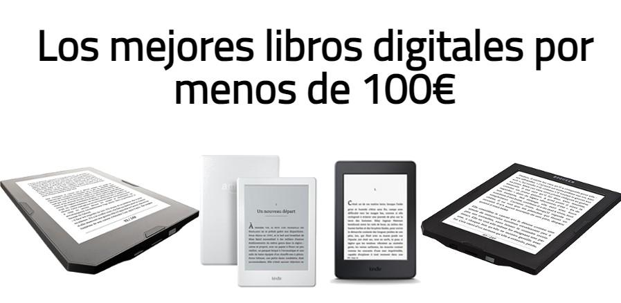 Los mejores Ebooks baratos