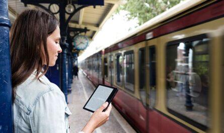 PocketBook llega a Super U