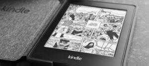¿Cómo leer manga en un lector electrónico o tableta?