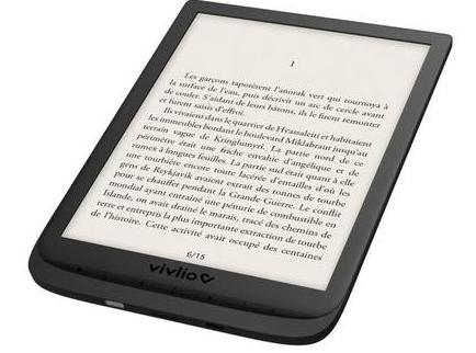 Vivlio InkPad 3