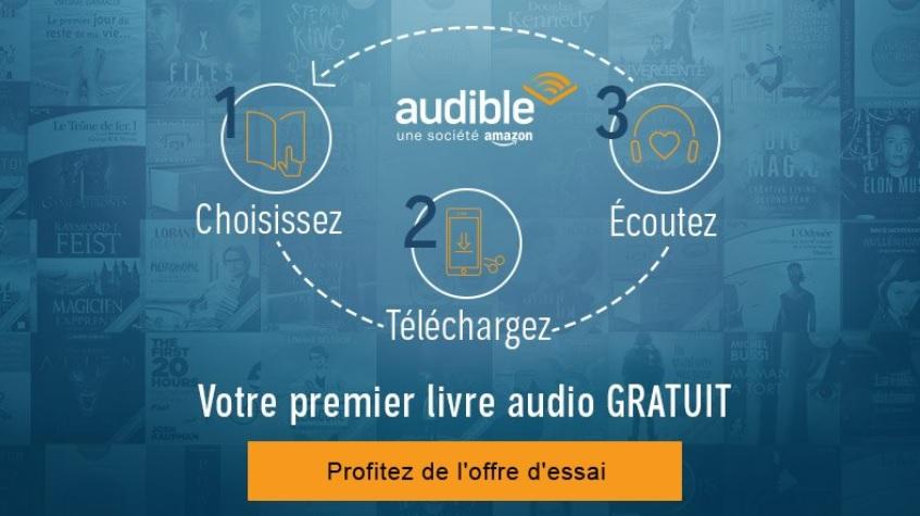 registro gratuito audible