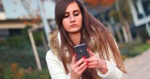¿El Smartphone matará al Ebook?