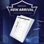 Lector Boyue Likebook Mimas
