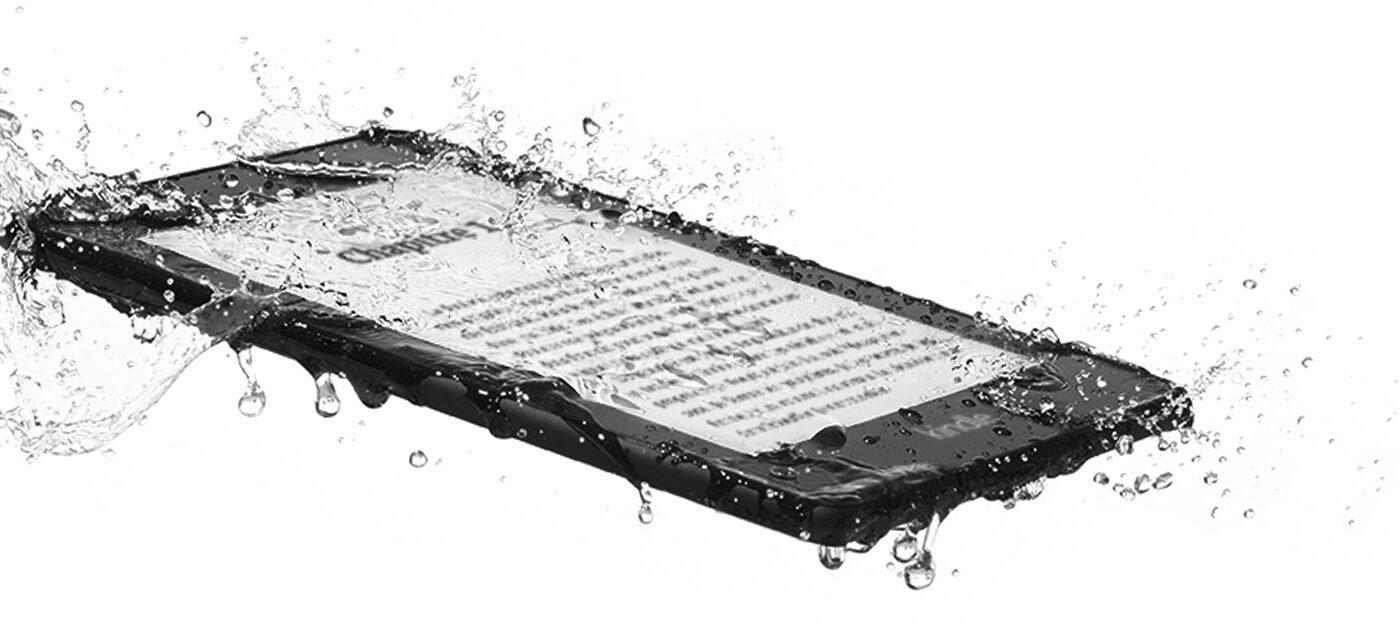 Nuevo Ebook Kindle Paperwhite 2019