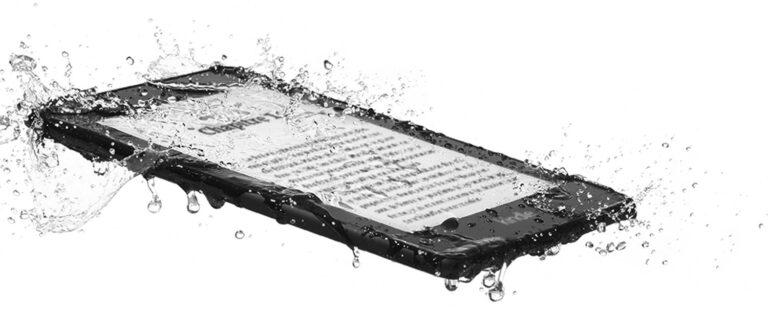 Nuevo lector Kindle Paperwhite 2019