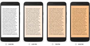 ¿Quieres alquilar libros de Google?