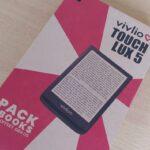 Ventas en lectores electrónicos y libros electrónicos: Vivlio y Kobo