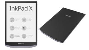 Lector electrónico InkPad X con pantalla de 10,3 pulgadas: revisión rápida