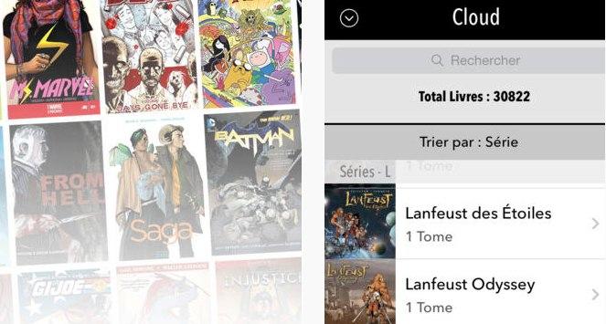 ¿Por qué no leemos cómics en un ebook o una tableta?