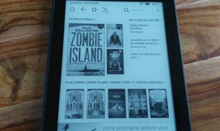 Descargar la guía del usuario de Kindle