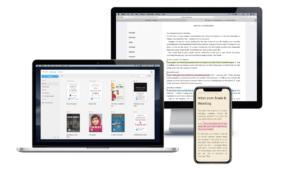 Lectores de EPUB gratuitos en Mac: lea con alegría y facilidad