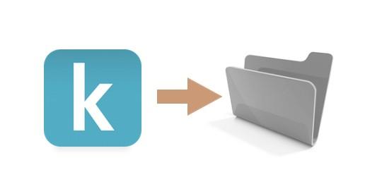 [3 Methods] Cómo hacer una copia de seguridad de los libros de Kobo en tu computadora