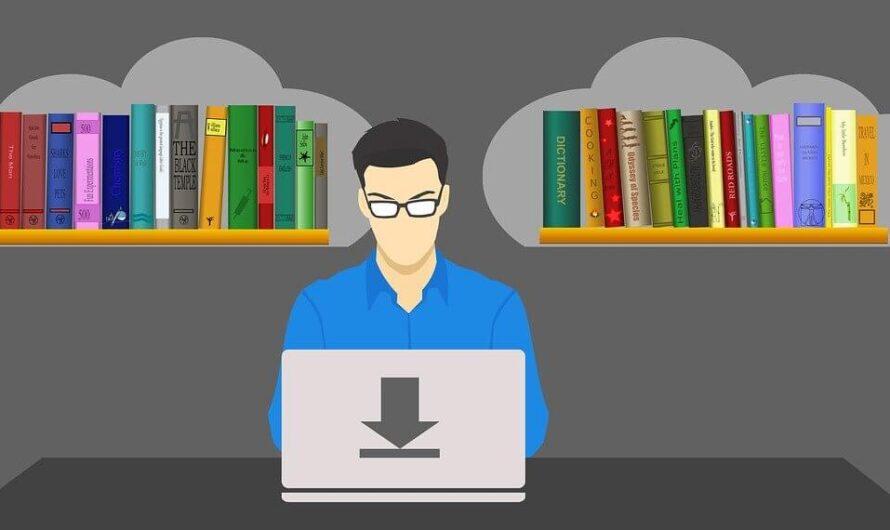 Los mejores sitios de descarga de libros electrónicos gratuitos: actualizaciones continuas