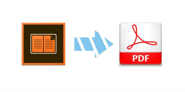 Cómo convertir Adobe Digital Editions a PDF y eliminar DRM